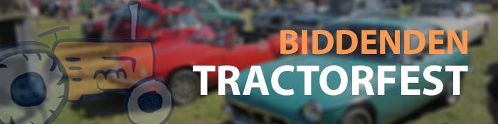 Tractorfest 2018