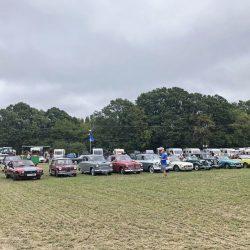 Classic Car Arena